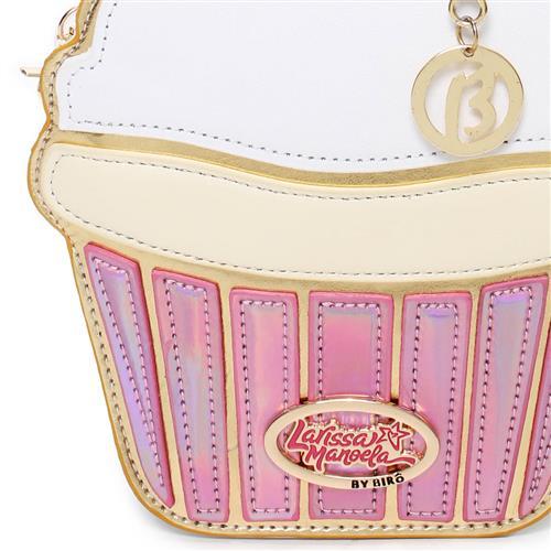 Bolsa Cupcake Larissa Manoela 11068966 - BIRO 2f12d6d2f95